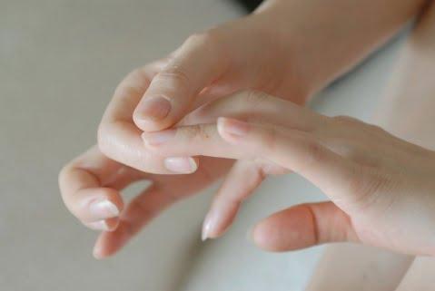 Trosnirea degetelor, Foto: qfxxg.blog.163.com