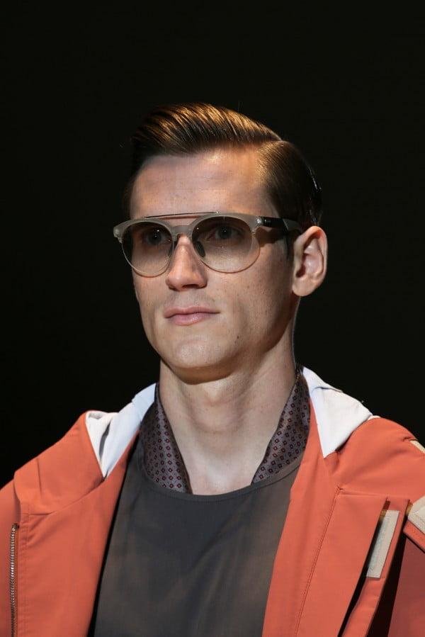 Ochelari de soare Gucci, Foto: thebestfashionblog.com