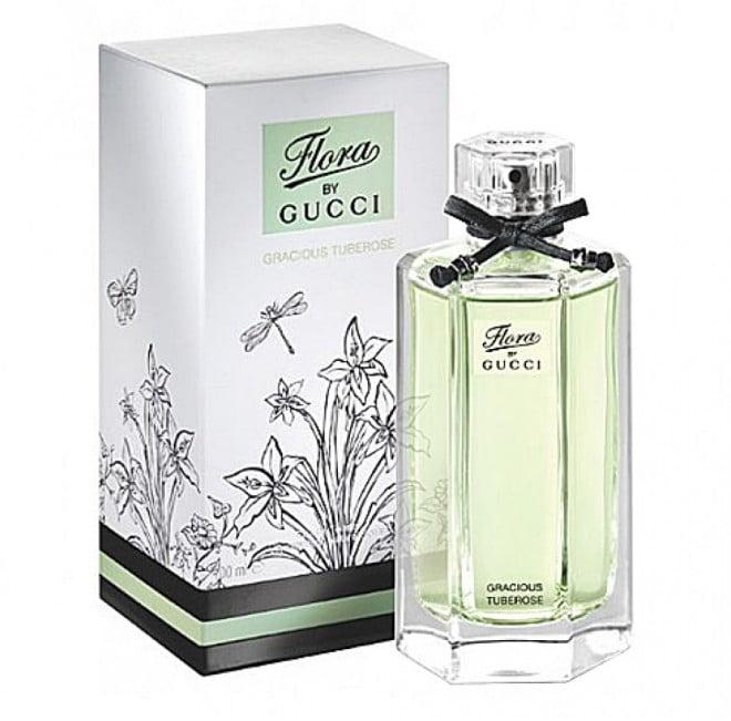 Parfum Gucci Flora By Gucci Gracious Tuberose EDT 100 ml