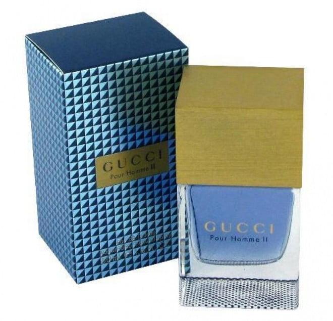 Parfum Gucci Pour Homme II. EDT 100 ml