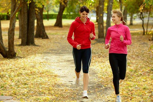 Medicii recomanda Jogging in aer liber in mod regulat, Foto: fitfusionri.com