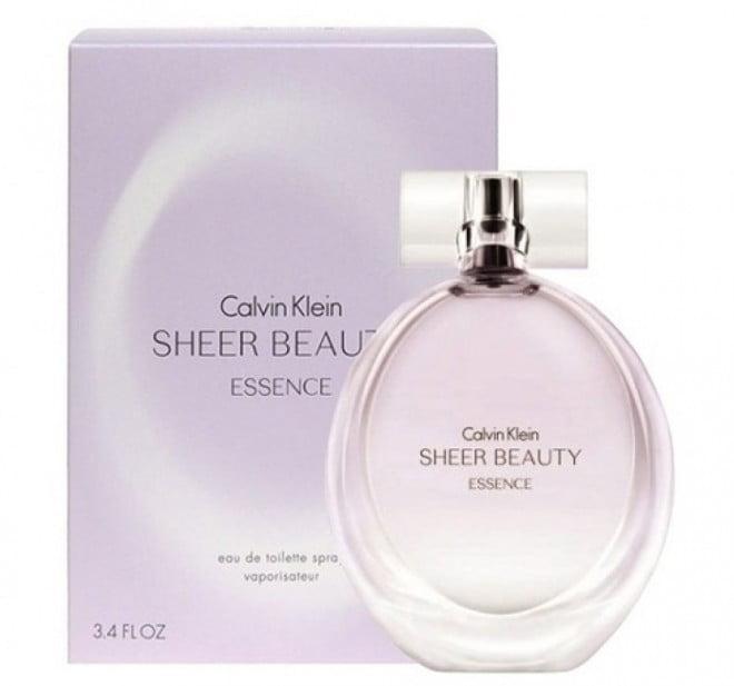Parfum Calvin Klein Sheer Beauty Essence EDT 100 ml