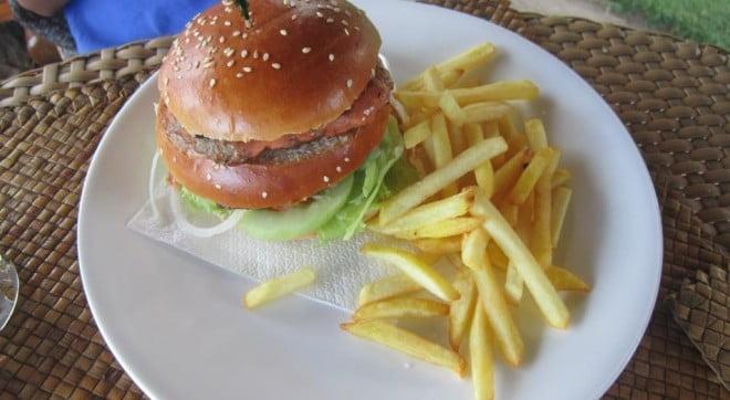 Produse fast-food