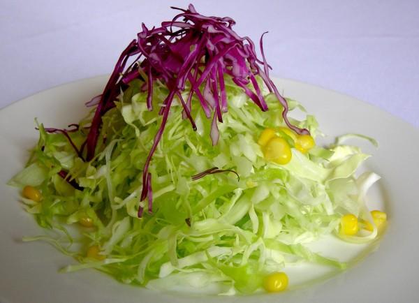 Salata de varza cruda, Foto: pic.baike.soso.com