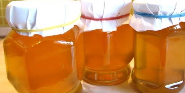 Sirop de papadie in borcane, Foto: nax.maiapart.com