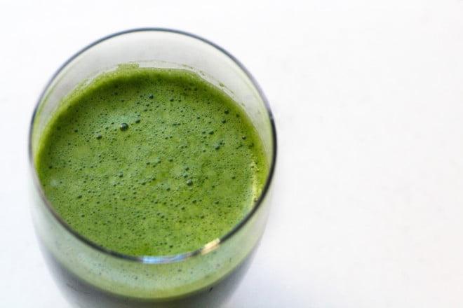 Suc verde, Foto: lemonstripes.com