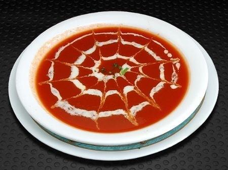 Supa de cimbru si rosii, Foto: buttalapasta.it