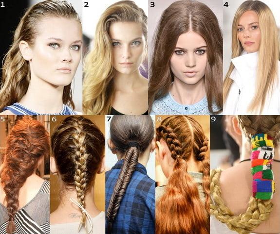 Coafuri la moda in anul 2014, Foto: rybnikova1967.pochta.ru