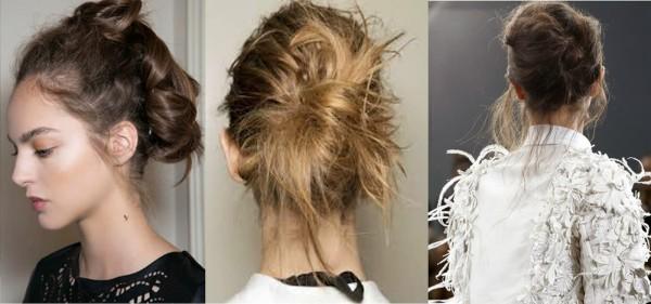 Coafuri ciufulite moderne, Foto: haircolourclinic.blogspot.ro