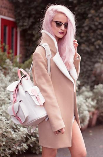 Rozul, in tendintele modei, Foto: bohemianbrighton.com