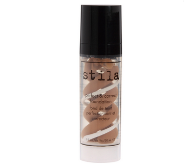 Stila Perfect and Correct Foundation