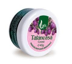 Tataneasa, Crema, Foto: larix.ro