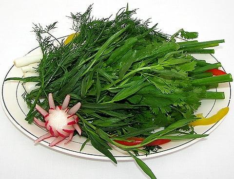 Verdeturi, Foto: Foto: poldnika.net