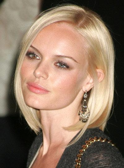 Coafura simpla si eleganta, Foto: blondegirlstudioinc.com