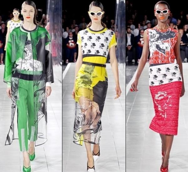 Moda in vara anului 2014, Foto: fashionstorms.com