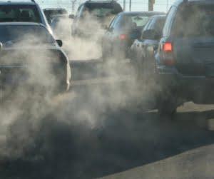 Poluarea in trafic, Foto: friendsofeurope.org