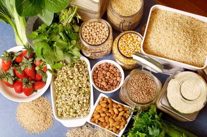 Proteine vegetale, Foto: hauserdiet.files.wordpress.com