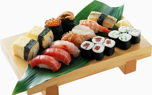Sushi, Foto: tsukijisushi.com