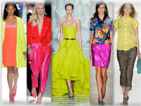 Îmbracaminte în culori neon, Foto: passionforprying.files.wordpress.com