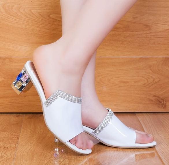 Încălțăminte elegantă de vară, Foto: aliexpress.com