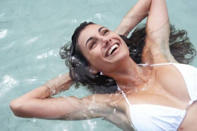 Înotul, un mod plăcut de a scădea în greutate, Foto: ruckermd.com