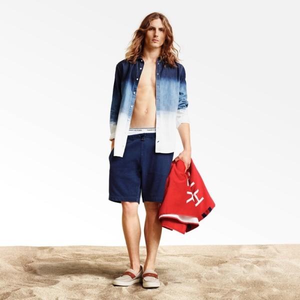 Ținută casual pentru bărbați, Foto: imgbox.com
