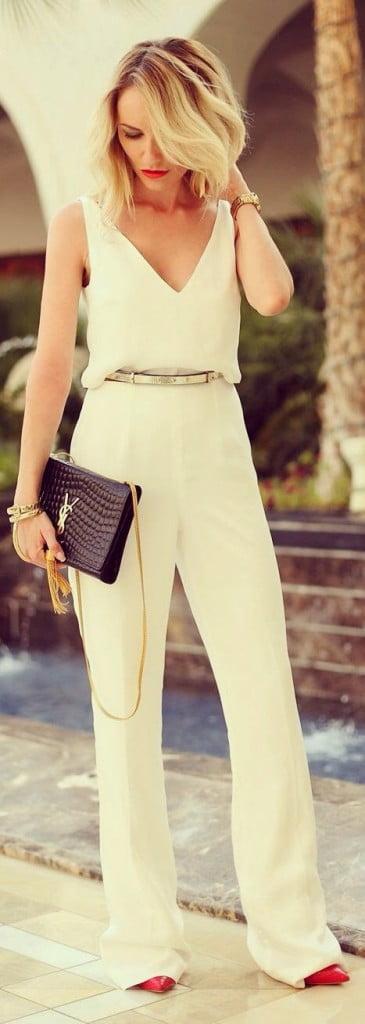 Ținută casual pentru femei, Foto: lauralina.com