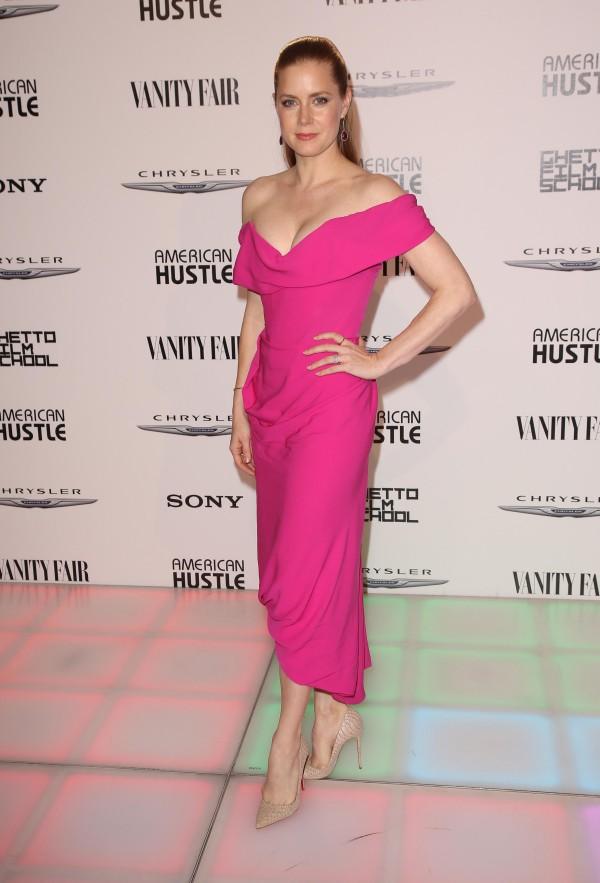 Amy Adams, Foto: hollywoodtuna.com