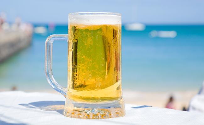 Berea te ajută să te bronzezi frumos, Foto: havenvungtau.com