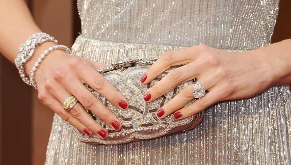 Bijuterii elegante purtate de staruri la Hollywood, Foto: forevermark.com