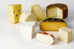 Brânza conține tiramină, Foto: chefsblade.monster.com