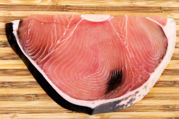 Carnea de rechin, Foto: sheknows.com