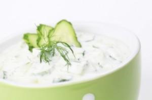 Catravete și iaurt, Foto: kalonasupernatural.com