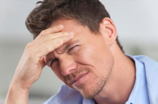 Durerea de cap, Foto: occhicagoeyedoctor.com