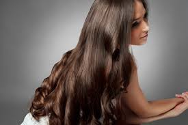 Coafură elegantă cu extensii de păr, Foto: noellesalon.com