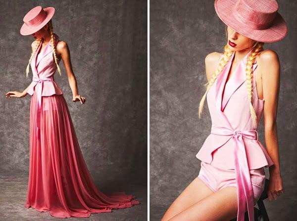 Moda la Hasan Hejazi, Foto: whatkennyhearts.com