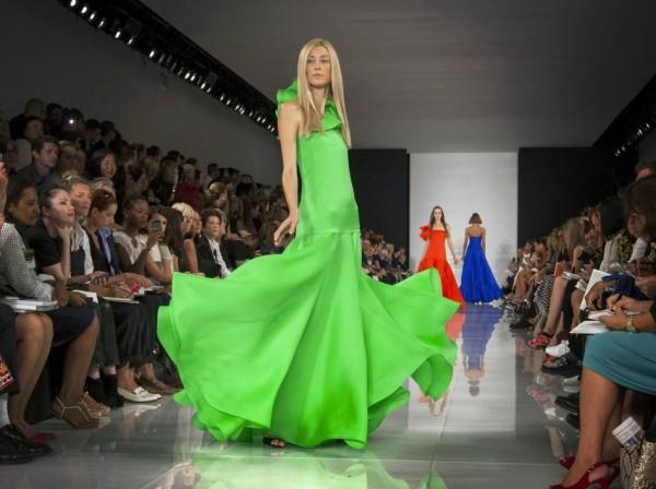 Colecția Ralph Lauren, Foto: fashionanddesignbyjuli.blogspot.ro