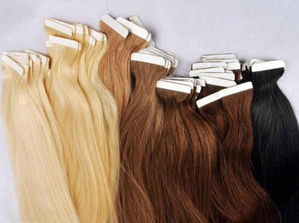 Extensii de păr, Foto: thehairextensionboutique.com