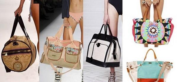 Genți din piele și alte materiale, Foto: new-beautyblog.com