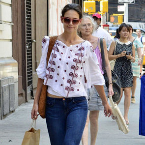 Ie elegantă la Anne Hathaway, Foto: marjahosk.blogspot.com