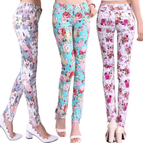 Jeans la modă în 2014, Foto: fashiongrin.com