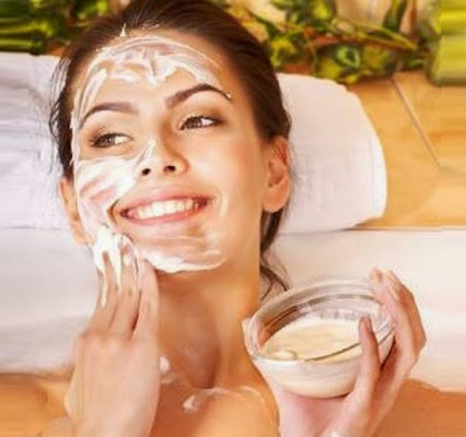 Mască faciala naturală, Foto: plus.google.com
