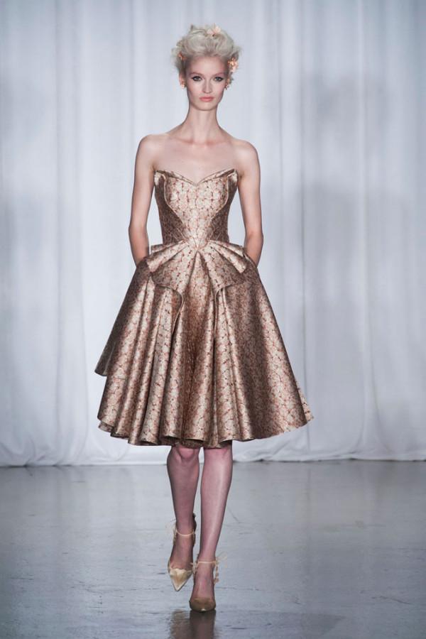 Modă inspirată din anii 50, Foto: liveinternet.ru