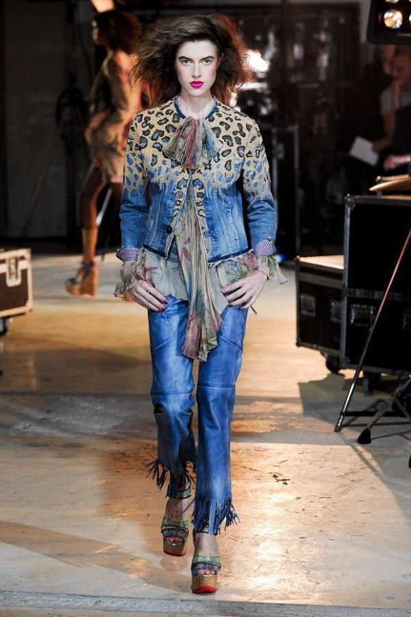 Moda în 2014, Foto: fashionising.com
