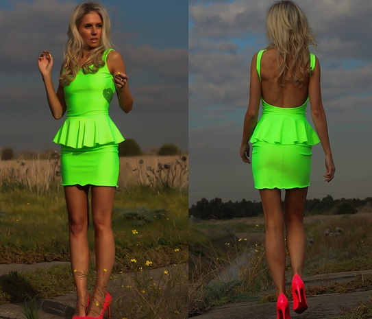 Moda în această vară, Foto: fashion-stylegirls.blogspot.ro
