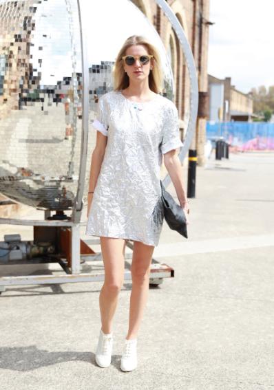 Moda în vara anului 2014, Foto: royceandmonroe.com