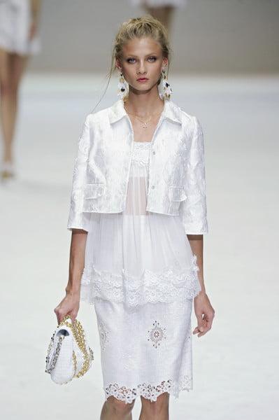 Moda la Dolce Gabbana, Foto: lstyle-lisa.blogspot.ro