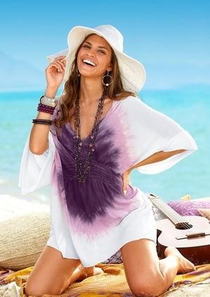 Moda pentru plajă în anul 2014, Foto: lascana.de