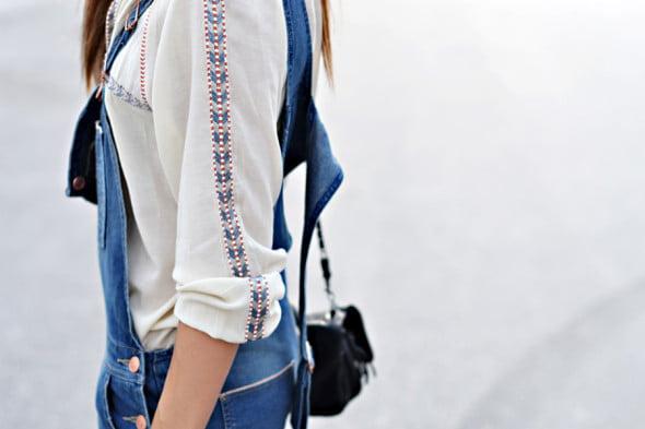 Model Isabel Marant, Foto: classiq.me