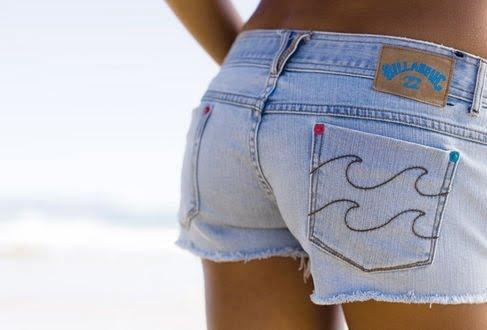 Pantaloni scurți la modă în această vară, Foto: indulgy.com